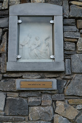 FR. ANDY FARRELL WAY [15 STATIONS OF THE CROSS AT ST. PATRICKS CATHOLIC CHURCH]-124288 (infomatique) Tags: stationsofthecross wayofthecross stpatricks catholicchurch trim religion williammurphy christian wayofsorrows viacrucis