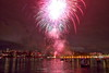 63+152: Manly fireworks (11), 31/12/16 (geemuses) Tags: manly newyearsevefireworks fireworksdisplay sydneyharbour northernbeaches entertainment celebrations waterfront pyrotechnics