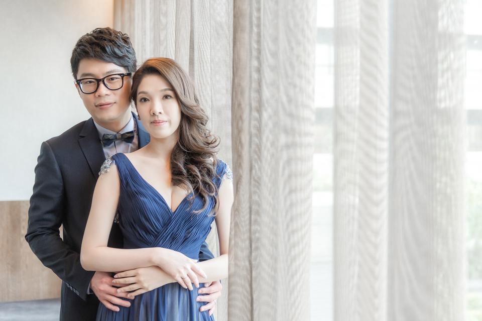台南婚攝 晶英酒店 婚禮紀錄 C & Y 076