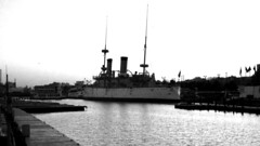 USS_Olympia6 (Baker Pics and Whatnot) Tags: ussolympia philadelphia 1994 uss olympia battleship ship