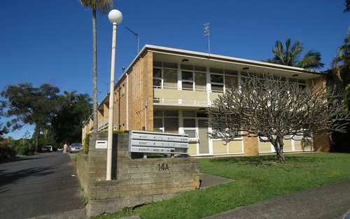 11/14a Gordon Street, Coffs Harbour NSW 2450