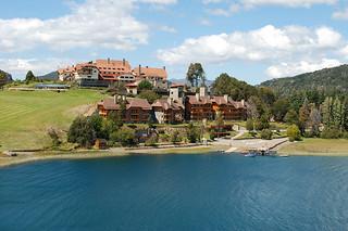 Argentina Patagonia Resort 1