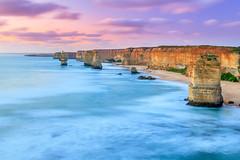 An evening at the 12 Apostles (Karn B) Tags: australia melbourne victoria 12apostles