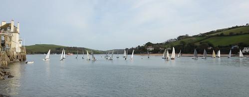 Salcombe Sailors