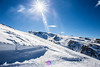 Nieve_62 (Almu_Martinez_Jiménez) Tags: nieve snow granada sierra blanco azul white contraste sky amigo friend book sunset nubes cielo escapada citybreak andalucía magia día blancoynegro estación vacaciones holiday