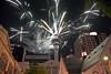 Happy New Year (Peter Jennings 20 Million+ views) Tags: happy new year auckland zealand peter jennings nz sky tower city fireworks midnight 2016 2017