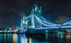 Tower Bridge (iankent1963) Tags: towerbridge london longexposure londonist nightshot river southbank architetecure reflections bridge capital flickr thames nikond5100