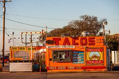 Let's Go Down to Harry Hines Boulevard and Get Some Tacos (Thomas Hawk) Tags: america dallas enchiladas tacostoluca texas usa unitedstatesunitedstatesofamerica neon restaurant fav10