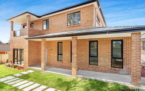 2/601 Blaxland Rd, Eastwood NSW 2122
