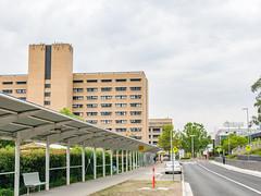 The Canberra Hospital (garydlum) Tags: thecanberrahospital canberra woden garran australiancapitalterritory australia au