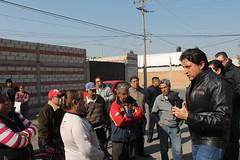 31 Enero 2017 Reunión con vecinos de 15 y 17 Nte (Gobierno de Cholula) Tags: joséjuanespinosatorres 15 y 17 nte vialidad transporte