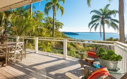 99 Pacific Rd, Palm Beach NSW 2108