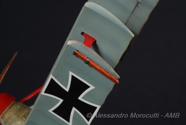 Fokker DR.I (11)