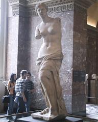 Venus de Milo (grahamcase) Tags: paris france venus louvre