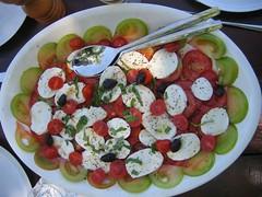IMG_6409 (Rob Coers) Tags: tuscany toscane podere insalatacaprese cerale