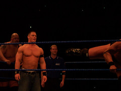 John Cena & Big Show