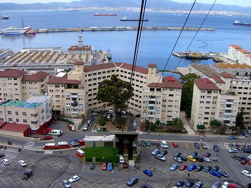 Turismo en el Peñón de Gibraltar