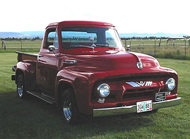 2005 show car joseph
