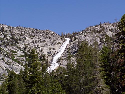 20060617 Horsetail Falls