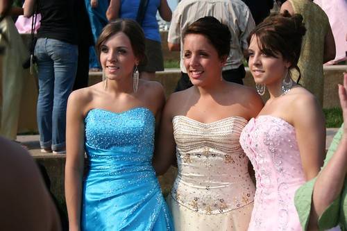Make your Prom a Night to Remember. Some Picture of Nice Prom Dresses.