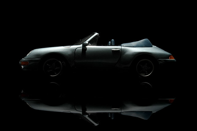 metal 911 coche porsche carrera maqueta cabriolet diecast maisto explored