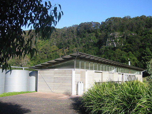 Fletcher-Page House, Kangaroo Valley, New South Wales Architect ...