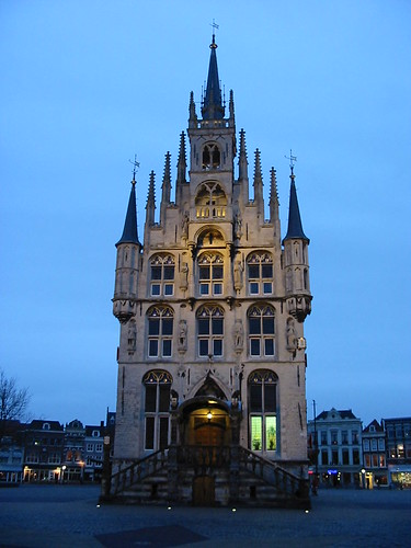 Emma Alvarez Blog The Awesome Flamboyant Gothic Architecture