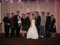 Piu Janney's Wedding (bicky) Tags: wedding 2006 piu janney
