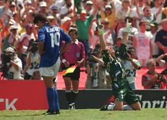 World Cup Final 1994