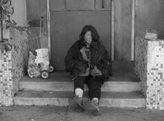 homeless, doc gurley, reporting on health, health journalism, PTSD