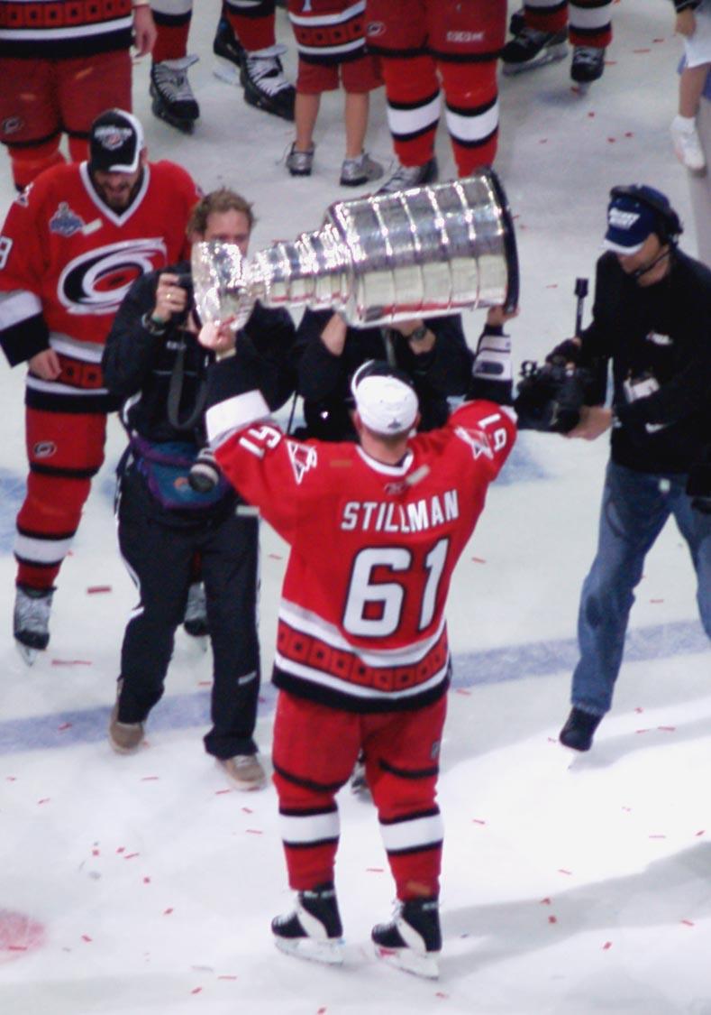 Stillman