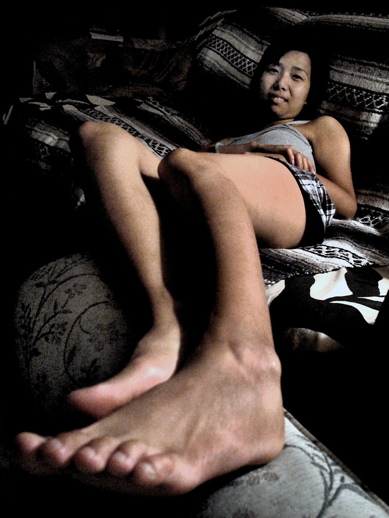 the world's best photos of feet and lookatme - flickr hive mind