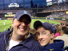 Richard (m@percy) Tags: seattle mariners safeco