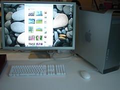 "My Flickr photos on 30"" Cinema Display (ecker) Tags: apple 30 macintosh interestingness mac keyboard flickr display photos images g5 explore powermac lcd mightymouse tft  photostream ecker cinemadisplay bildschirm 30inch interestingness2 interestingness3 30zoll mcshark 2ghzg5"