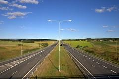 Moottoritie - Highway