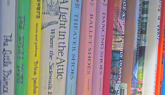 Childrens' books
