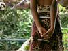 Holding Off (^riza^) Tags: people bali indonesia traditional 2006 thebiggestgroup indonesianphotobloggers perangpandan