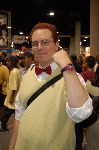 Comic Con 2006: Signal Watch
