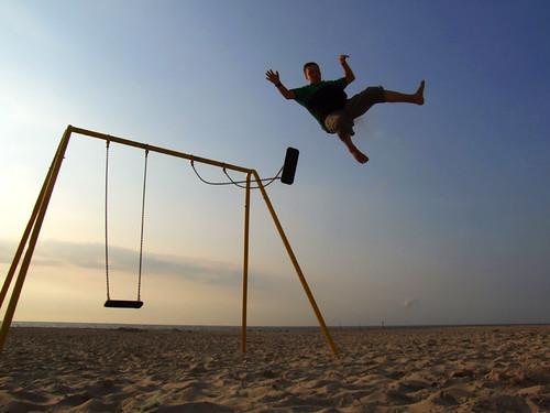 Jump Jump Jump !!!!