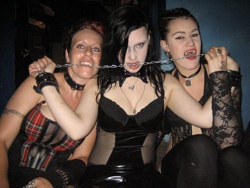 July Retrieved gothic erotic photography she