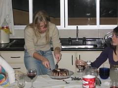 Irm Thaty (Irmandade Vio Rosa) Tags: casa 2006 irmo festa julho irmao confraternizao fabiano confraternizacao