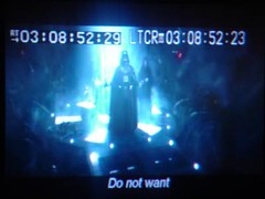 Do not want (BarelyFitz) Tags: starwars darthvader namethatfilm cliche subtitles subtitle nooooo donotwant internetcliche