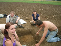 DSCN2766 (wickenpedia) Tags: archaeology wicken wwwwickenarchaeologyorguk