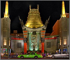 the legend on boulevard (Kris Kros) Tags: california ca light usa green public car cali photoshop photography la us losangeles interestingness high cool interesting nikon bravo pix theater boulevard dynamic cs2 theatre quality cab taxi chinese landmark ps symmetry spotlight historic beam socal hollywood kris symmetrical nightlife hollywoodblvd graumans legend range hdr kkg chinesetheater hollywoodboulevard grauman greentaxi photomatix pscs2 kros magicdonkey kriskros 5xp greencab kk2k abigfave thelegendonboulevard kkgallery