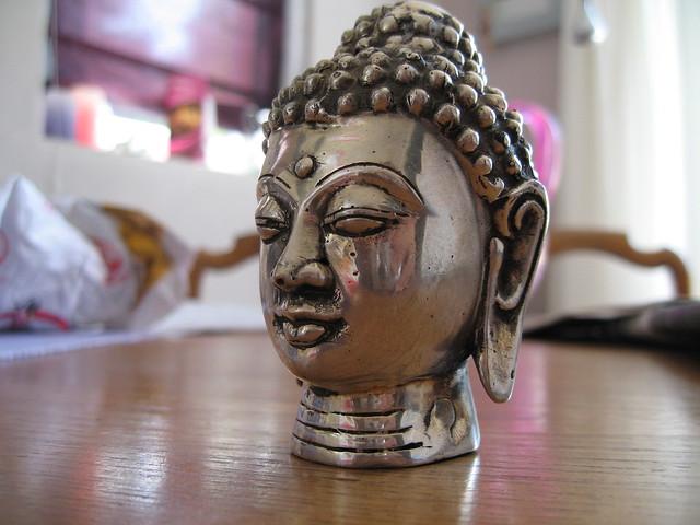 Buddhist Lobby
