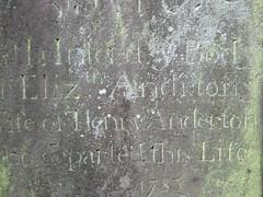 Elizabeth (Ainscough) Anderton