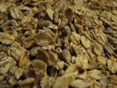 Granola (frogarythm) Tags: sanfrancisco homemade granola