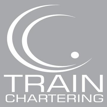Train Chartering - Logo