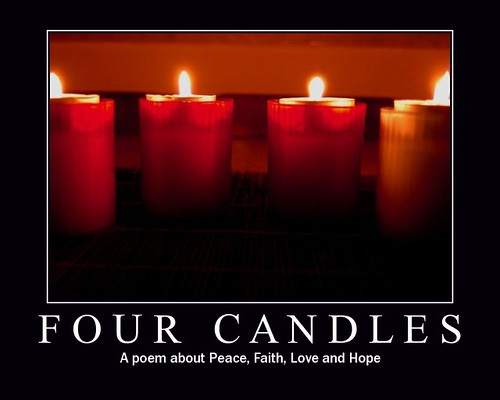 Peace, Faith, Love and Hope. poem please read by robin_2711.