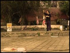 Basurero (Josefina Herrera) Tags: valparaiso paseo agosto basura marionetas cerroalegre